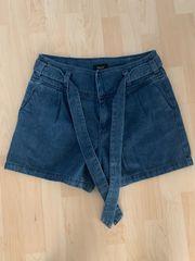 Vero Moda Jeans kurz Gr
