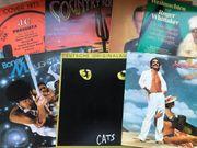Wow -Einzelstücke Schallplatten ab 3