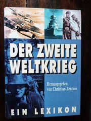 Christian Zentner Der zweite Weltkrieg