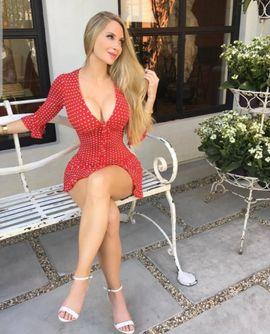 Escort-Damen - Lux escort Katya