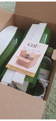 Katzen Activity- Intelligenzspielzeug Catit Senses
