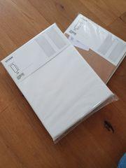 VIVAN Gardinen Vorhang IKEA weiß