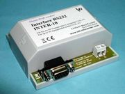 Littfinski LDT INTER-10-G Interface Transponder Technol