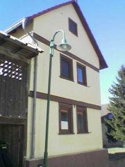 Ehemalige Hofreite in Butzbach Hoch-Weisel