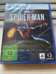 Spider-Man Miles Morales PS5 original