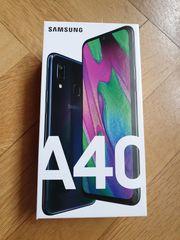 Samsung Galaxy A40 Enterprise Edition