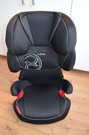 Neuwertiger Kindersitz Cybex Solution mit