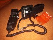 Audi A6 4B Telefonhalter Telefon