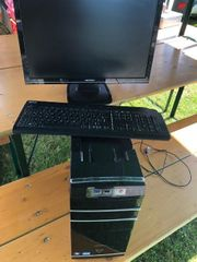 medion PC mit i3 Prozessor