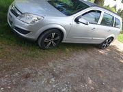 Opel Astra H Caravan 1