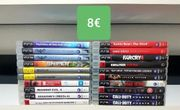 PS3 Spiele ab 4 -
