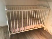 Baby Gitterbett