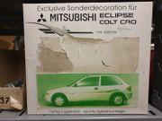 Z2297222 Dekorset 4-Farben Mitsubishi Colt