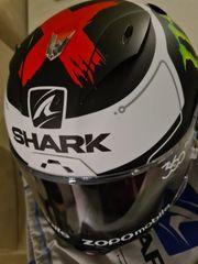 Motorrad Helm Shark