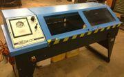 Uniflex Schlauchprüfstand P160 Prüfstand für