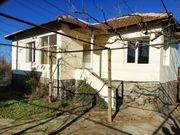 BULGARIEN Renoviertes Haus mit 2