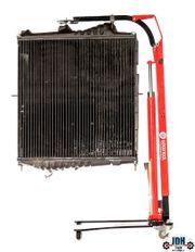 RB2 Radiator extractor