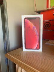 iphone xr 64gb NEU