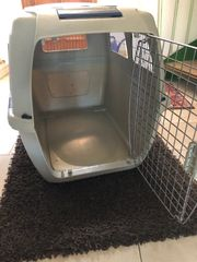 Hundetransportbox Clipper 6