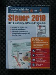 Einkommenssteuerprogramm 2019