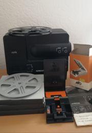 Super 8 Filmprojektor mit Ton