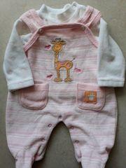 Baby Strampler Set