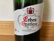Weißwein Erben Spätlese FEINFRUCHTIG - Rheinhessen