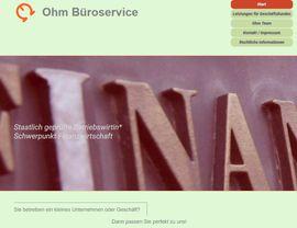 Dienstleistungen, Service gewerblich - Buchen Ihrer laufenden Geschäftsvorfälle ab