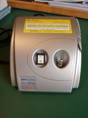 Inhalator MicroDrop Family MPVTruma zu
