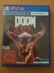 Doom VFR für Playstation VR