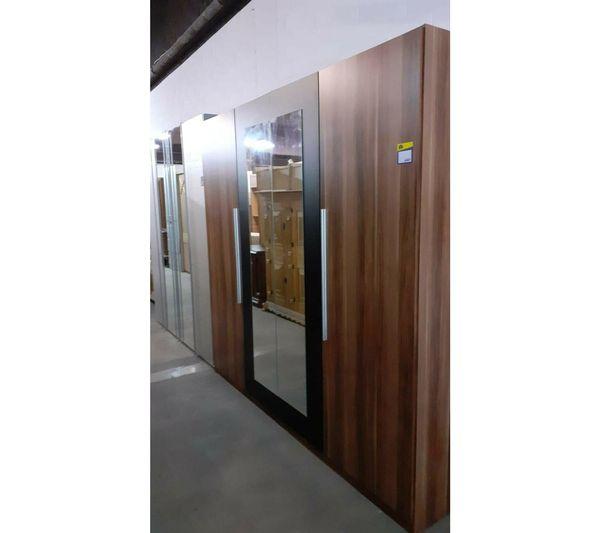 Kleiderschrank 226x212x60 modern - HH250510