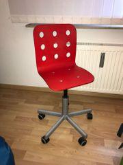 IKEA Jules Kinderschreibtischstuhl