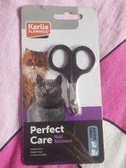 Katzen Nagelschere