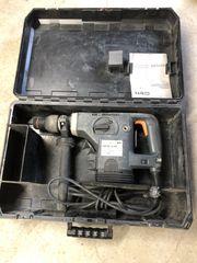 Abbruch- Bohrhammer- Profiline BTI groß