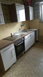 Einbauküche ca 330cm inkl Elektrogeräte