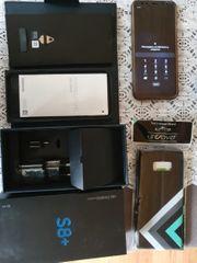 Samsung S 8 Plus 1