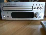 DENON CD Receiver RCD-M33
