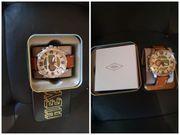 Fossil chronograph Herren Armband Uhr