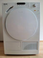 Wärmepumpentrockner Miele T 7900 WP 7kg