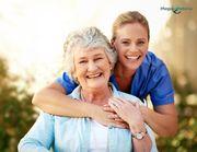 24 Stunden Pflege und Betreuung -