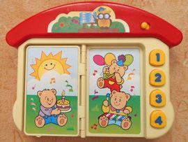 Mecgos 1135 Spieluhr Mein erstes: Kleinanzeigen aus Blankenburg - Rubrik Baby- und Kinderartikel