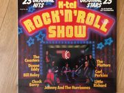 K-tel Rock n Roll Show