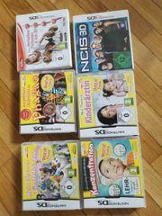 Verkaufe verschiedene DVDs um je