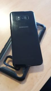 Samsung S8 plus 64G