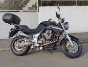 Motorrad Moto Guzzi Breva 1100