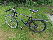 Mountainbike 26 Zoll shox Rock