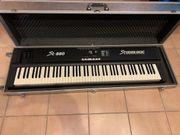 SL 880 Studiologic Masterkeyboard