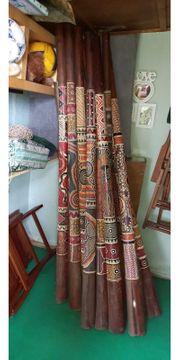 17 Didgeridoo Rohlinge