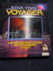 Star Trek Voyager Limited Edition