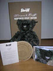 Steiff Teddybär Fritz Margarete Steiff